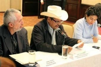 El presupuesto rural no llega a los pequeños productores | Ashoka México y Centroamérica | Scoop.it