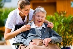 Home Care For Seniors Recovering From a Stroke | Homecare Assistance | Scoop.it
