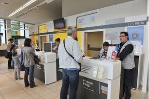La Poste ouvre un service d'impression 3D en Ile-de-France | bib & actualités numériques | Scoop.it