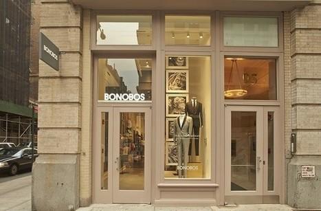 Ces magasins qui ne vendent plus rien | Pop-up shop, concept-store, new forms of retail | Scoop.it