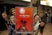 Big Bang Fair 2013 | STFC | Itz USA | Scoop.it