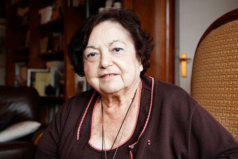 Hommage à #FrançoiseHéritier professeure honoraire @cdf1530  @FondationMSH le 04.07.14 @FrCulturePlus  | | CULTURE, HUMANITÉS ET INNOVATION | Scoop.it