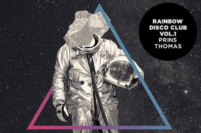 Prins Thomas mixes Rainbow Disco Club Vol. 1 | DJing | Scoop.it