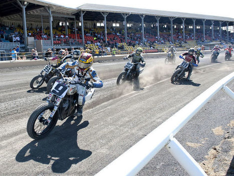 Barbara Fritchie Classic appears wide open - Frederick News Post (subscription) | California Flat Track Association (CFTA) | Scoop.it