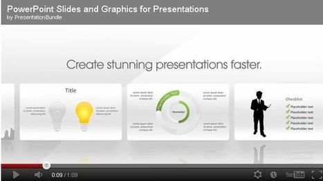 Create Powerful Presentations with Ready to Use Presentation Bundles | Reference Librarian: Issues and Trends | Scoop.it
