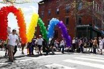 Northampton's 33rd annual Pride event Saturday expected to draw thousands - GazetteNET | Declan in NYC | Scoop.it
