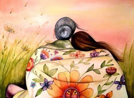 La magia de ser mujer después de los 40 | LOS 40 SON NUESTROS | Scoop.it