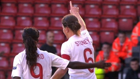BBC to air women's Euro matches | Broadcast Sport | Scoop.it