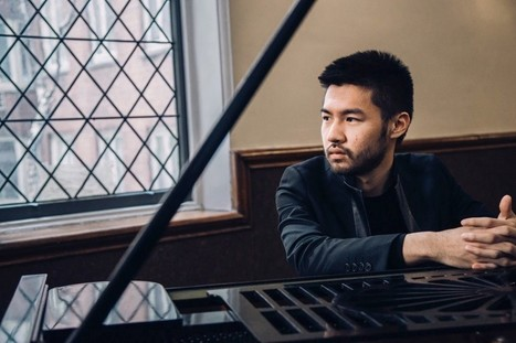 Online Masterclass with Acclaimed Composer Conrad Tao | Noteflight Notes | FOTOTECA MUSICAL | Scoop.it