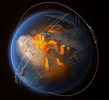 Des fissures auraient été détectées dans le bouclier magnétique qui protège la planète | Nature Animals humankind | Scoop.it