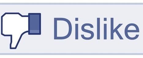 Privacybescherming Facebook nadert nulpunt dankzij wijziging ...   NicoWeb Update   Scoop.it