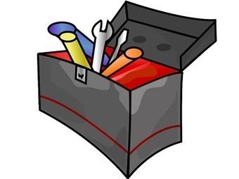 6 Terrific Tools to Transform Your 2016 | 21st Century School Libraries | Scoop.it