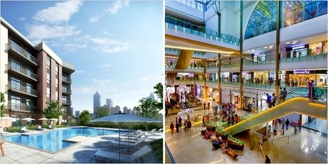 Lifestyle of Bengaluru is getting revamped | Real Estate News | Scoop.it
