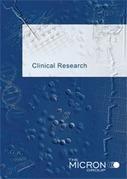 De Micron Associates Organisatie Contract Klinisch Onderzoek | The Micron Group | Scoop.it