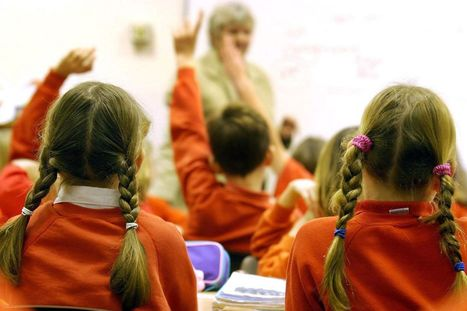Birmingham facing primary school crisis with 10,000 extra places needed by 2019   School Improvement   Scoop.it