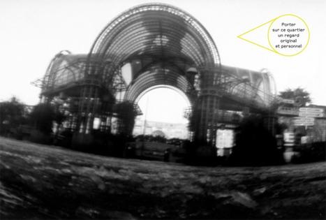 Les Halles : démolition de la Porte Lescot - Paris.fr | Projet les Halles | Scoop.it