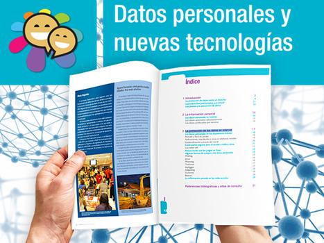 La protección de los datos en internet - Portal Aprender | Diseña el cambio. Competencias básicas | Scoop.it
