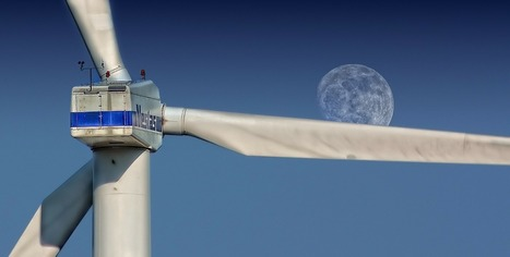 La face cachée des énergies renouvelables - EconomieMatin   Equilibre des énergies   Scoop.it