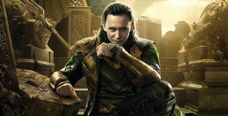 Avengers Age Of Ultron Post Credits Scene Revealed To Lead Into Thor 3: Ragnarok As Tom Hiddleston Loki Disguised As Odin Declares Asgard To Wage War With Earth!   Marvel and DC   Scoop.it