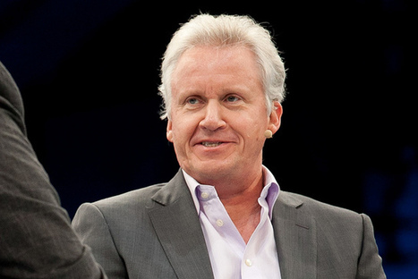 GE's Immelt Hops Onto 3D Printing Craze - Wall St. Cheat Sheet | 3D Printing | Scoop.it