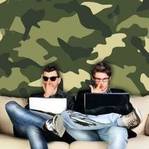 UK to hire hundreds of hackers for new £500m cyber-battalion   Internet and Cybercrime   Scoop.it
