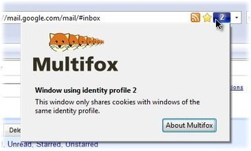 Multifox - Different logins at the same time | Twitter, Facebook y Redes sociales | Scoop.it