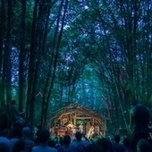 Pickathon Rethinks the Music Festival - Noisey (blog) | Festivals | Scoop.it