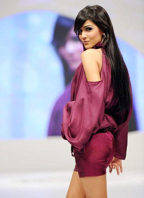 Pakistani actress Humaima Malick to star opposite Emraan Hashmi in Shaatir - Page 3 News | Movies & Entertainment News | Scoop.it
