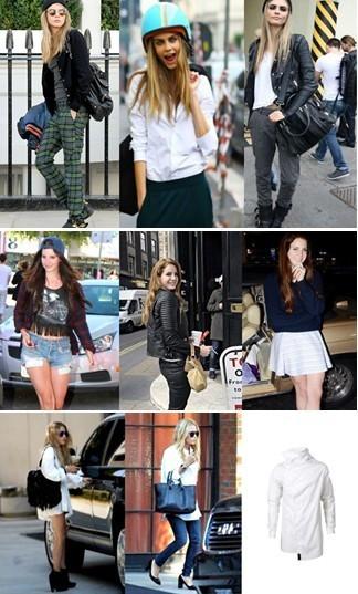 Celebrities' Style Urban Apparel | The Fashion Blog | The Urban Apparel | Scoop.it