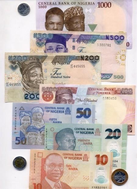 ID(ée) – Au Nigeria, on pourra bientôt payer avec sa carte d'identité | Libertés Numériques | Scoop.it