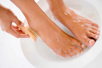 Foot care tips for Monsoon | The Humming Notes | Scoop.it