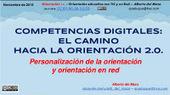 ¿Cuáles son las competencias digitales básicas en orientación educativa? | educación integral | Scoop.it