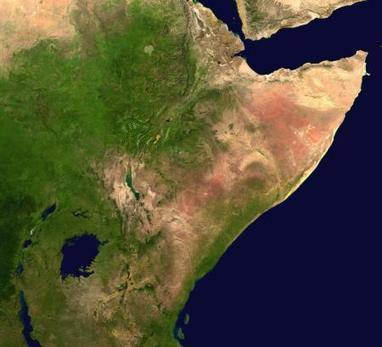 Study: Horn of Africa droughts linked with global warming | GarryRogers NatCon News | Scoop.it