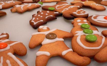 Blog de Diabetes : Navidad, una fiesta sí apta para diabéticos   Doce meses, doce historias   Scoop.it