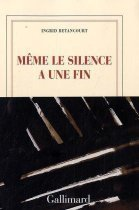 LYon-Librairie.com - Même le silence a une fin | LYFtv - Lyon | Scoop.it