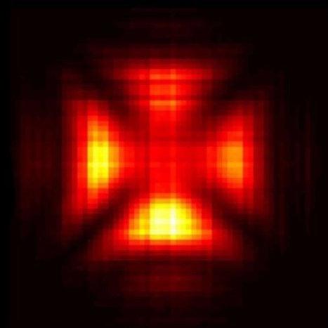 What shape are photons? Quantum holography sheds light   physique quantique et science du réel   Scoop.it