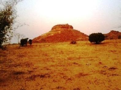 Zinder (Niger) : découverte d'une pyramide et d'un sphinx | Kimbwa | Scoop.it