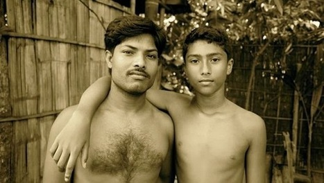 Boys of Bangladesh: nuovi spazi per la visibilità LGBT   Gay Italia   Scoop.it