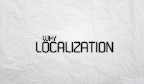Localization Services By Fidel Softtech | Filose Online | Scoop.it