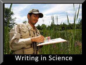 Writing in Science   Transliterate   Scoop.it