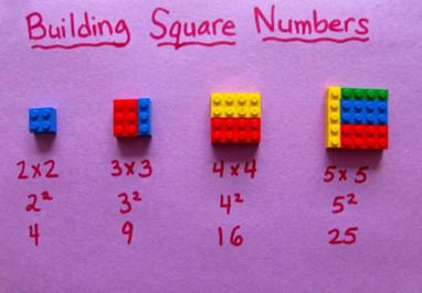 Una maestra enseña matemáticas a sus alumnos usando piezas de LEGO | Cajón de sastre | Scoop.it