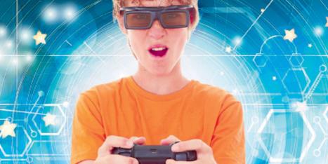 Así será el futuro de los videojuegos - ElTiempo.com | Informática Educativa | Scoop.it