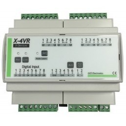 IPX800 V4 - Roller shutter controller- X-4VR - GCE Electronics | GCE Electronics | Scoop.it