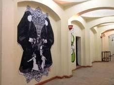 Graffiti exhibition tries to break sex taboos in Egypt | Daily News (Egypte) | Kiosque du monde : Afrique | Scoop.it