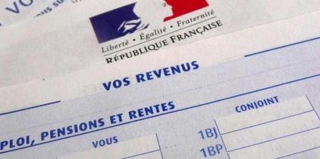 1914 – 2014 : Fêter l'impôt sur le revenu en le supprimant ? - Boulevard Voltaire | Contribuable | Scoop.it