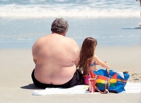 Could Obesity be Triggered by a Faulty Hunger Hormone? | Natural Wellness news | Scoop.it