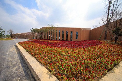 Centro de Información para la Octava Exposición de Flores de ... | artesaniaflorae | Scoop.it