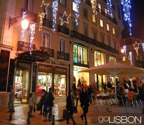 10 Things to Do in Lisbon Before the End of 2013 | Travel in Portugal | Scoop.it