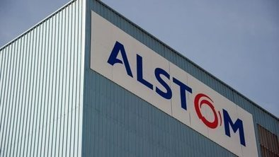 Alstom charged with corruption | Total Railway News | Scoop.it