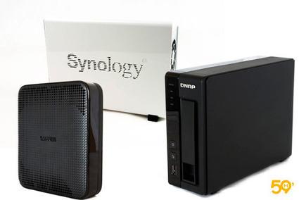 Comparatif 3 NAS 1 baie: Synology, Buffalo et Qnap - 59Hardware.net | Soho et e-House : Vie numérique familiale | Scoop.it